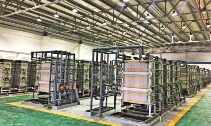 Electrodialysis power supply 2