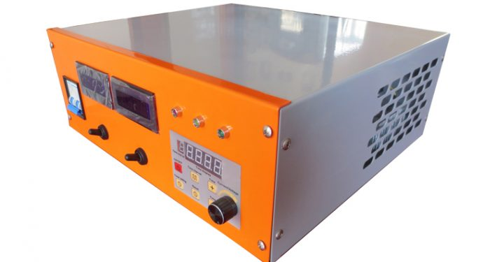 Power supply 200A