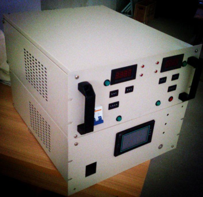 Pulse-plating-power-supply